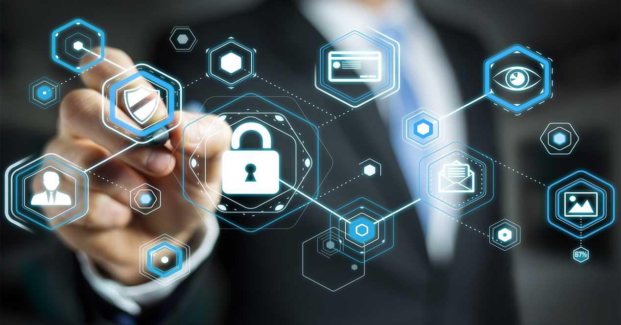 auditoria ciberseguridad y seguridad