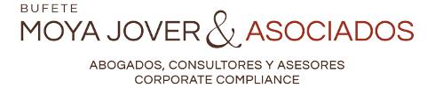 Moya Jover - Compliance